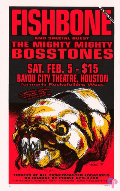 Bayou City Theater