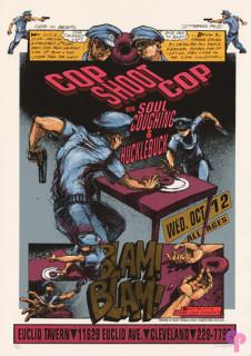 Euclid Tavern 10/12/94