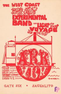 The Ark 9/27/66