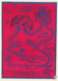 California Hall 2/21/67