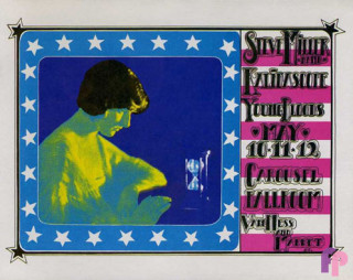 Carousel Ballroom 5/10-12/68