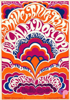 Continental Ballroom, Santa Clara, CA 7/28-29/67