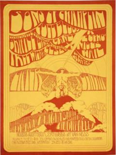 Nourse Auditorium 5/15/69