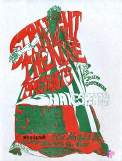 Straight Theater Circa 1967