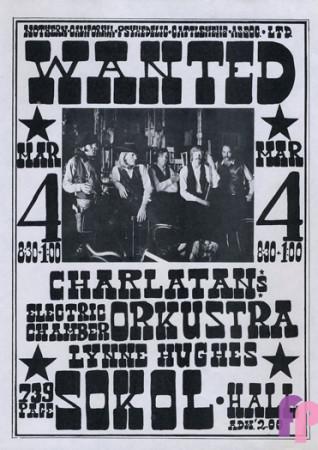 Sokol Hall 3/4/66