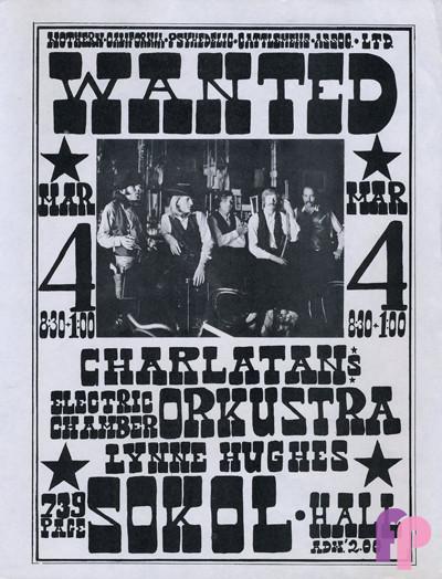 Sokol Hall 3/4/67