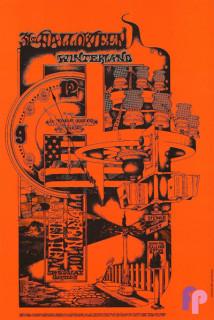 Winterland 10/31/68