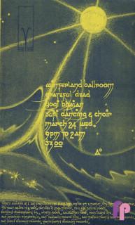 Winterland 3/24/71