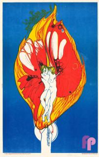 Head Shop Poster Circa 1970