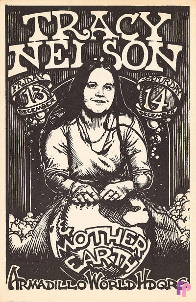 Tracy Nelson and Mother Earth