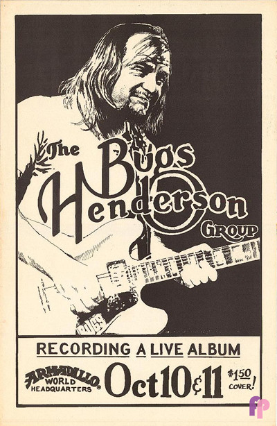 The Bugs Henderson Group