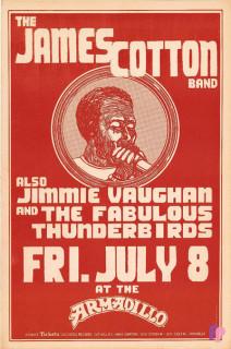 Armadillo World Headquarters, Austin, TX 7/8/77