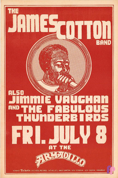 Jimmie Vaughan and The Thunderbirds