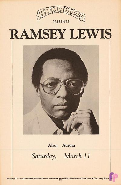 Ramsay Lewis