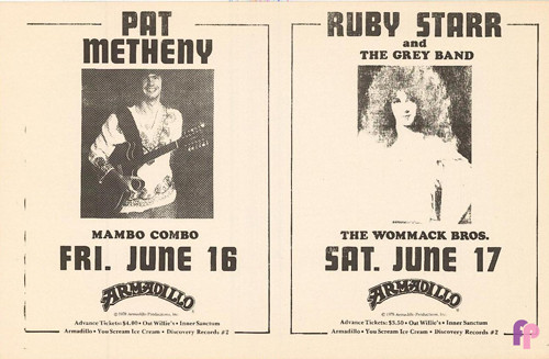 Ruby Starr and the Grey Band
