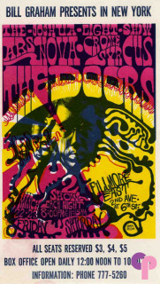 Fillmore East 3/22-23/68