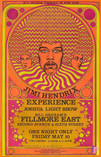 Fillmore East 5/10/68
