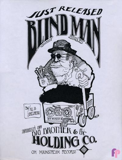 Record Release Handbill 1967