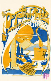 Mount Tamalpais Amphitheater 8/20/67