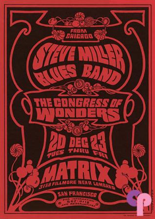 Matrix 12/20-23/66