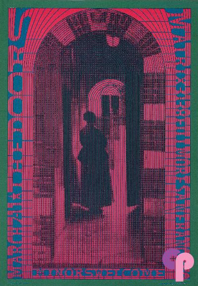 The Matrix 3/7-11/67