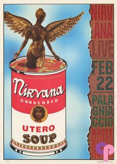 Palaghiaccio di Marino, Rome, Italy 2/22/94