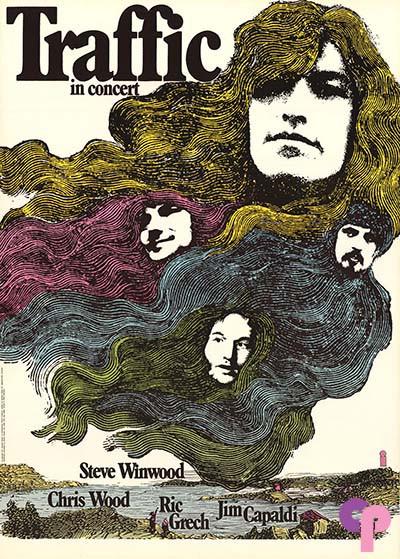 Various Venues 1/1/71