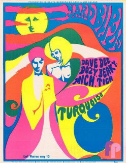 Earl Warren Showgrounds, Santa Barbara 5/10/68